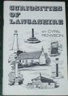 Curiosities of Lancashire, by Cyril Rowson